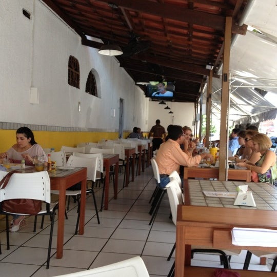 Photo taken at Picanha do Neto by Neto N. on 10/3/2012