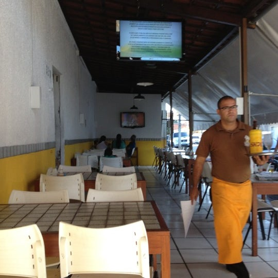 Photo taken at Picanha do Neto by Neto N. on 9/30/2012