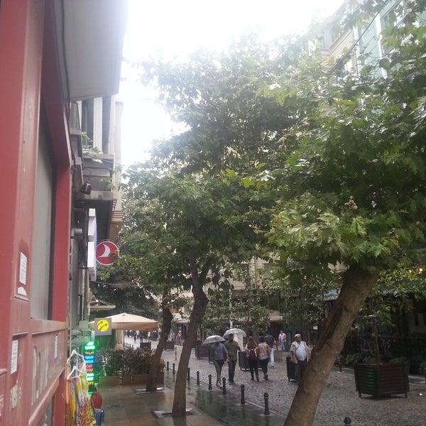 8/13/2016 tarihinde Mehmet Ç.ziyaretçi tarafından Germir Palas Hotel,İstanbul'de çekilen fotoğraf