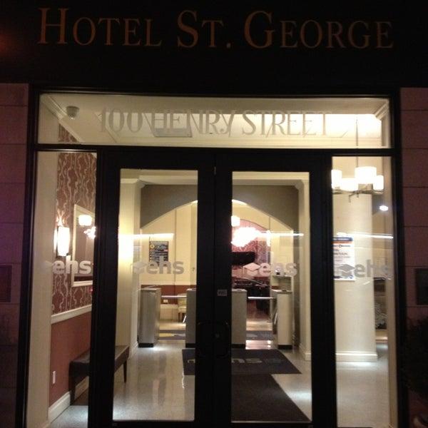 Ehs St George Residence Residenza Universitaria In Brooklyn