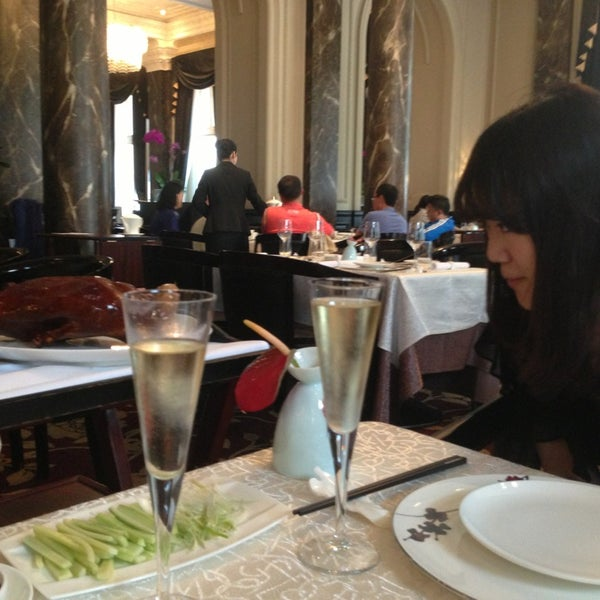 Photo taken at Grand Imperial by nonmin i. on 7/14/2013
