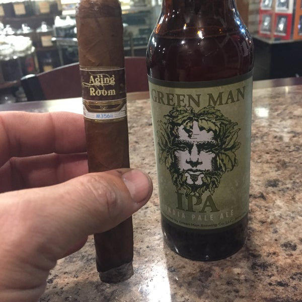 Photo taken at Smoky's Tobacco and Cigars by Corey K. on 12/16/2016