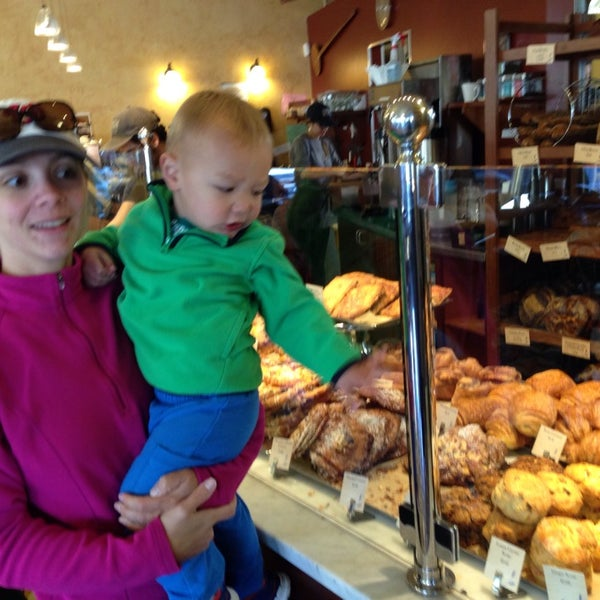 Photo taken at Seven Stars Bakery by Frank W. on 10/10/2014