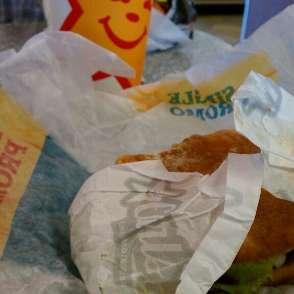 Lo Carb Breakfast Fast Food