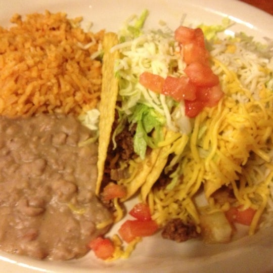Best Mexican Food In Friendswood