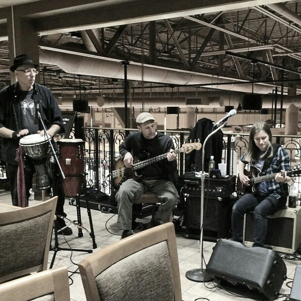 Photo taken at Wegmans by Jim C. on 3/7/2015