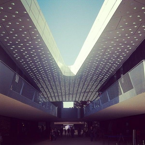Foto tomada en Cineteca Nacional por Robin G. el 3/5/2013