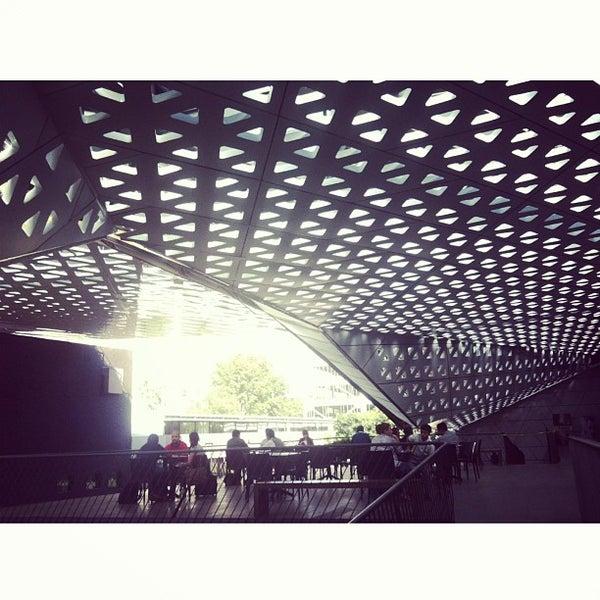 Foto tomada en Cineteca Nacional por Robin G. el 3/6/2013