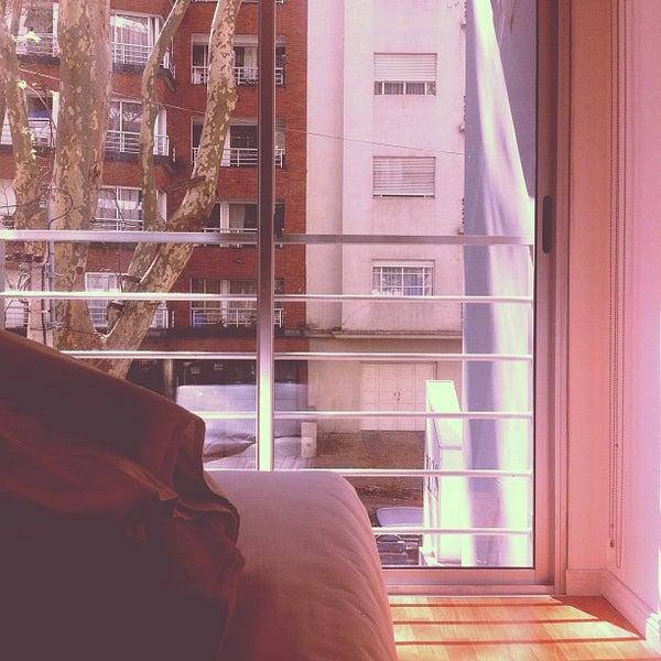 Foto tomada en Massini Suites por Felipe Henrique G. el 9/20/2012