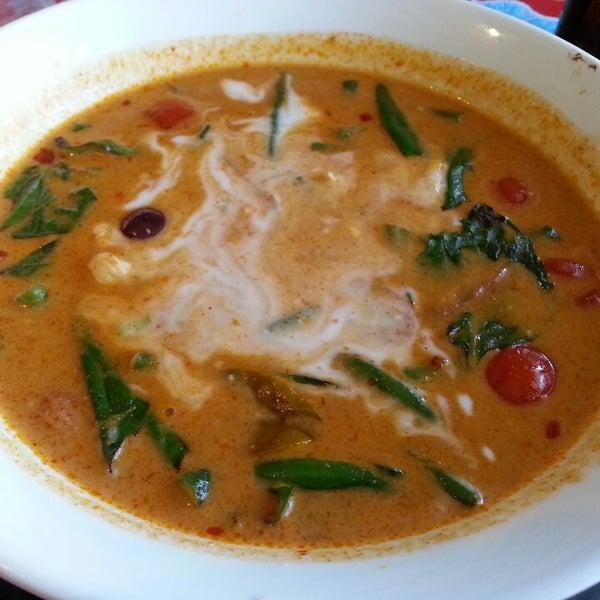 Thai Food In Bend Or