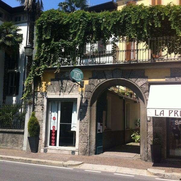 Photos at Ristorante Mas - Lovere, Lombardia