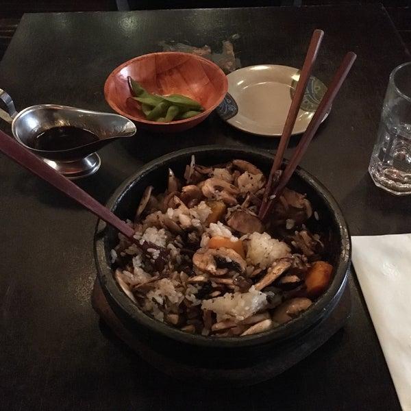 1/4/2018에 Eugene K.님이 Kori Restaurant and Bar에서 찍은 사진