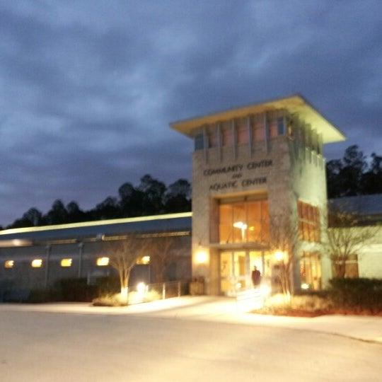Town Center Jacksonville Fl: Cecil Field Aquatic Center