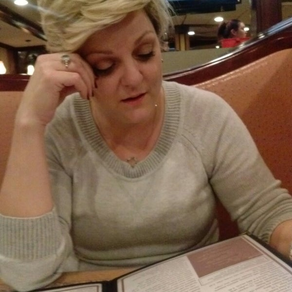 Photo taken at Tiffany Diner by Danielle B. on 10/20/2013