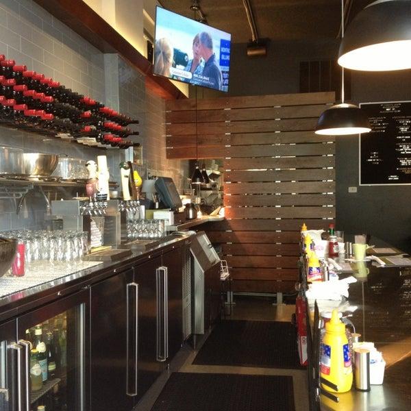 Philco Bar + Diner - Short North - 747 N High St