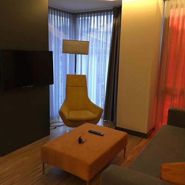 5/26/2017 tarihinde İlker Ş.ziyaretçi tarafından Business Life Hotel'de çekilen fotoğraf