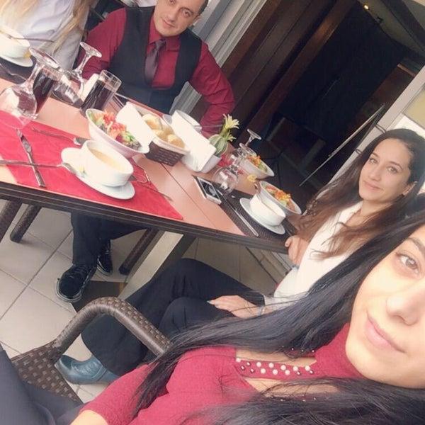 12/22/2017 tarihinde İlker Ş.ziyaretçi tarafından CK Farabi Hotel'de çekilen fotoğraf