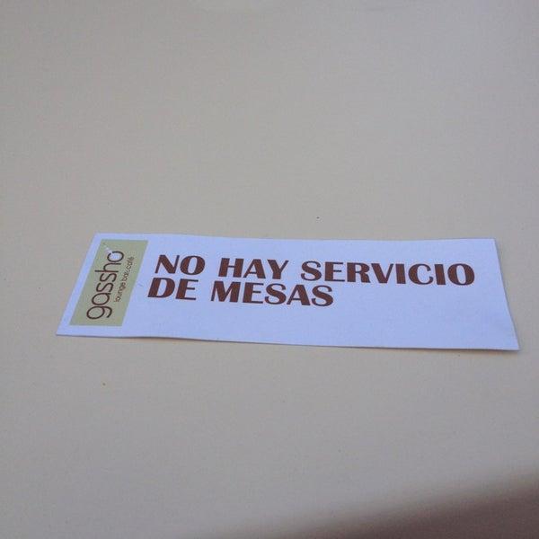 Foto tomada en Gassho Sanxenxo Lounge Bar-Café por Jorge Á. el 7/11/2013
