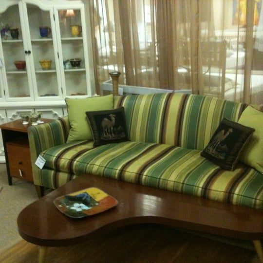 Photo Taken At Savannah Furniture Consignment By David M. On 12/1/2012