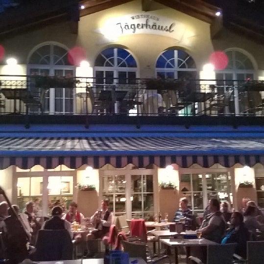Franz Josef Strasse Salzburg Cafe