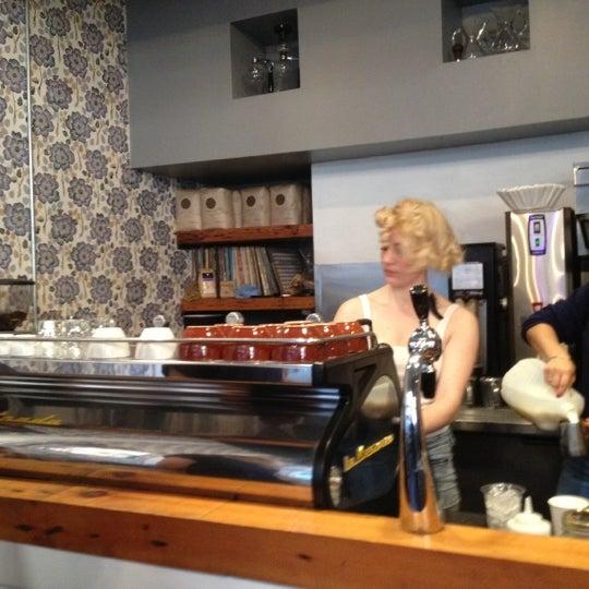 Das Foto wurde bei Culture Espresso von Paul S. am 12/3/2012 aufgenommen