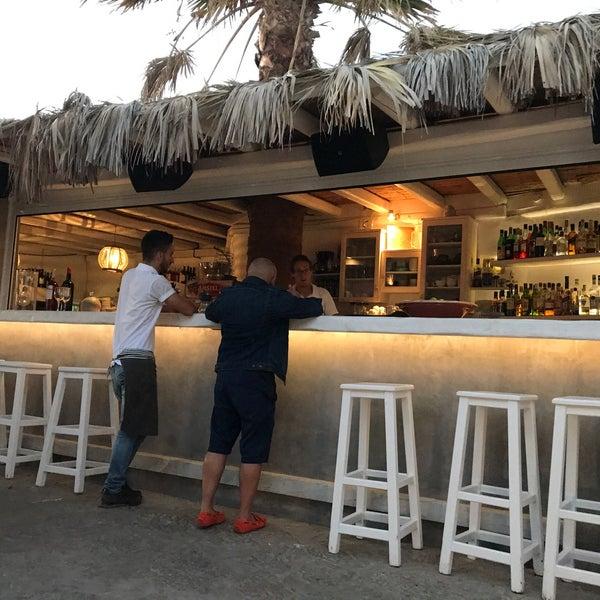Photo taken at Siparos by Ela K. on 8/25/2017