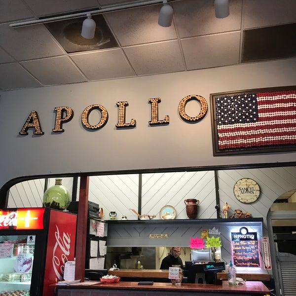 Apollo Pizzeria