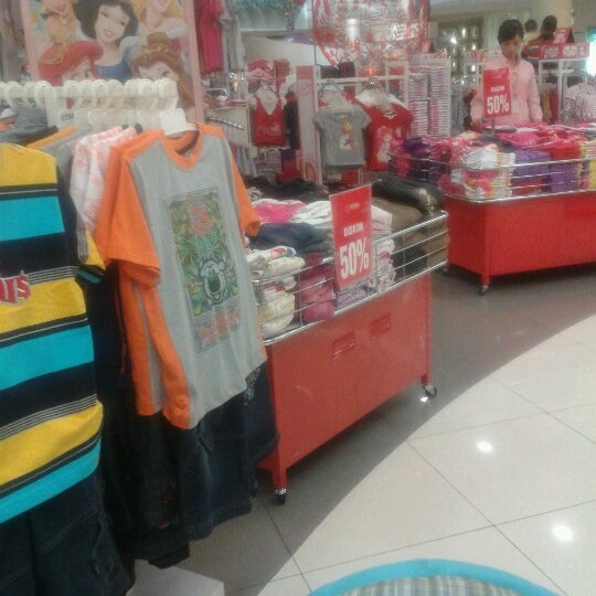 Photo taken at Keris Departement Store by Nutricia Hilderia R. on 12/3/2012