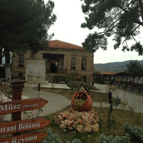 1/7/2013 tarihinde Serdar K.ziyaretçi tarafından Şirince Artemis Şarap ve Yöresel Tadlar Evi'de çekilen fotoğraf