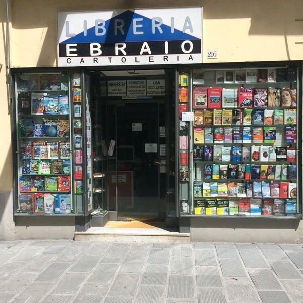 Photos at Libreria Ebraio - La Spezia, Liguria