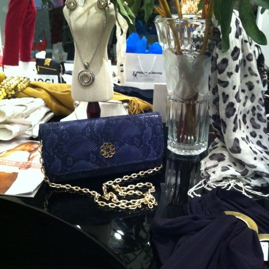 Photo taken at Philippe Derey Boutique by SEVDA LONDON on 11/4/2011