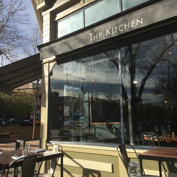 photo taken at the kitchen by bobwen t on 10232014 - The Kitchen Fort Collins