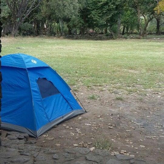 Foto tirada no(a) Campo Escuela Scout Meztitla por Shaila P. em 1/3/2016