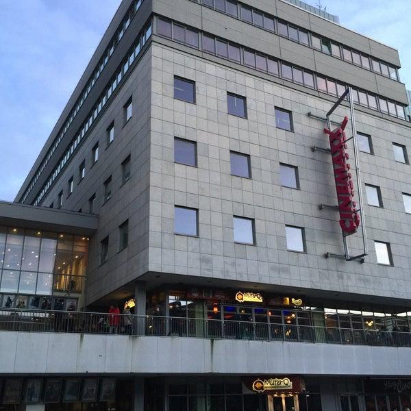 raschplatz 6