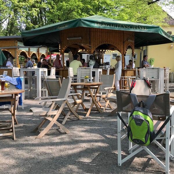Tiergartenschänke - Kirchrode - 1 tip