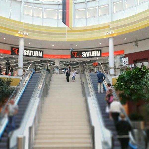 Altwarmbüchen A2 Center photos at a2 center shopping mall