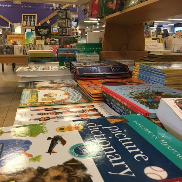 Photo taken at University Bookstore by Jim C. on 7/2/2016