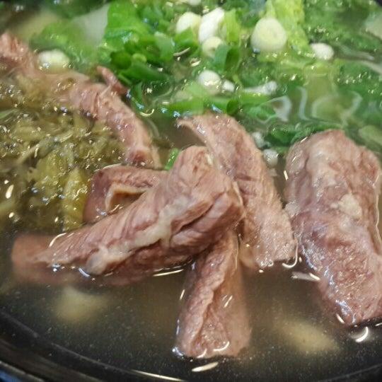4/14/2015にLuke L.が晶饌蒸餃世家で撮った写真