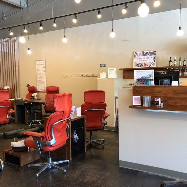 Photos at Julep Nail Parlor - Nail Salon in Bellevue