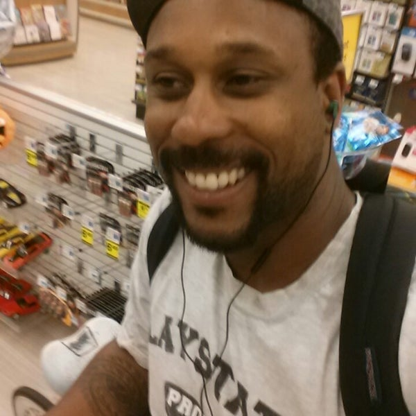 Photo taken at Rite Aid by Asa J. on 4/24/2014