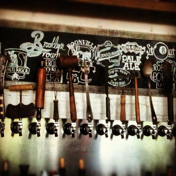 Photo taken at Yardbird Southern Table & Bar by No B. on 9/16/2012