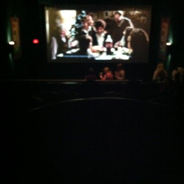 Photo taken at Regal Cinemas Green Hills 16 by Morgan M. on 12/18/2012