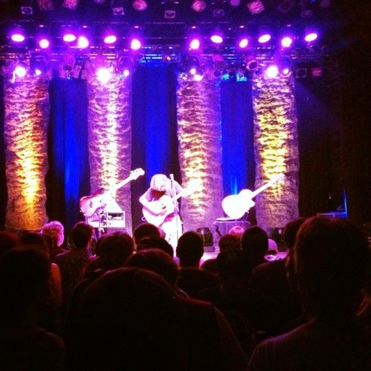 11/11/2012 tarihinde Jesziyaretçi tarafından Variety Playhouse'de çekilen fotoğraf