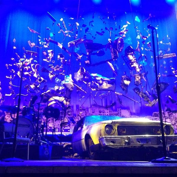 รูปภาพถ่ายที่ Belasco Theatre โดย Robert P. เมื่อ 9/30/2014