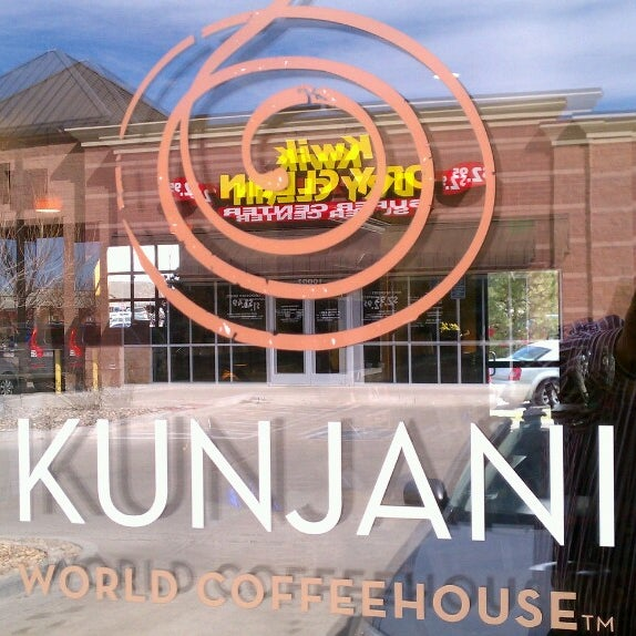 Photo taken at Kunjani Coffea by Michael H. on 4/19/2013