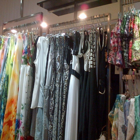 Photo taken at Bandung Trade Centre - BTC Fashion Mall by Susianne S. on 7/18/2013