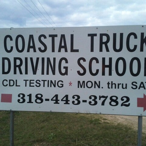 Coastal Truck Driving School Trade School