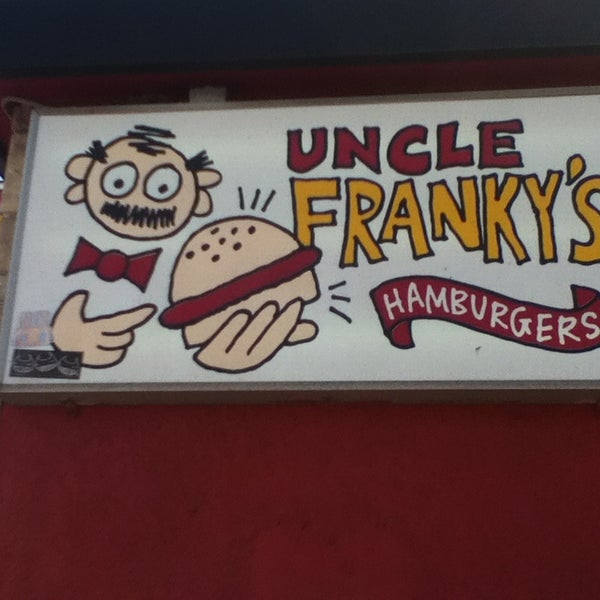 Photo taken at Uncle Franky's - Northeast by Josh H. on 4/3/2013