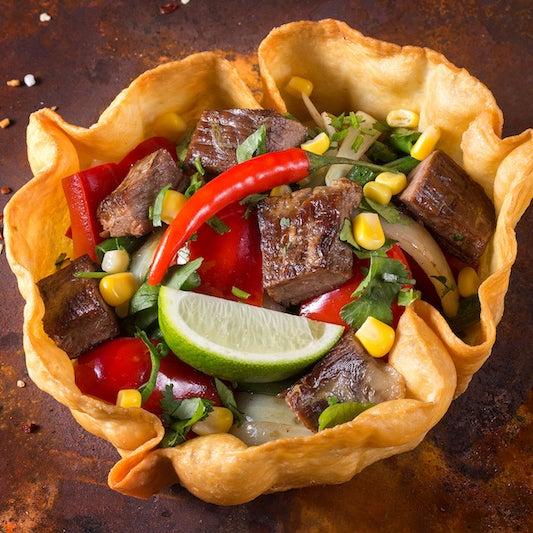 Снимок сделан в Tacodor - Mexican Food пользователем Tacodor - Mexican Food 4/9/2018
