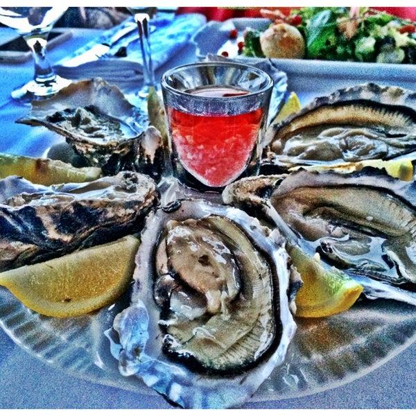 Снимок сделан в DoZari / Дозари шоу-ресторан на воде пользователем VinoDel🍷 w. 7/22/2014